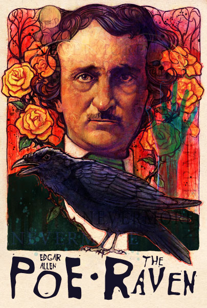 a biography of edgar allan poe a writer ahead of his time Born in boston, massachusetts, united states died at age 40 edgar allan poe  was an american author who lived in the 19th century and is considered to  it is  often stated that edgar allen poe's works were far ahead of its time and hence it.
