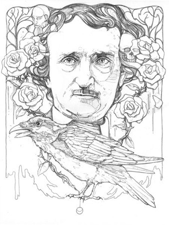 edgar allan poe coloring pages HD wallpapers edgar allan poe coloring pages eh3dmobileb.cf edgar allan poe coloring pages